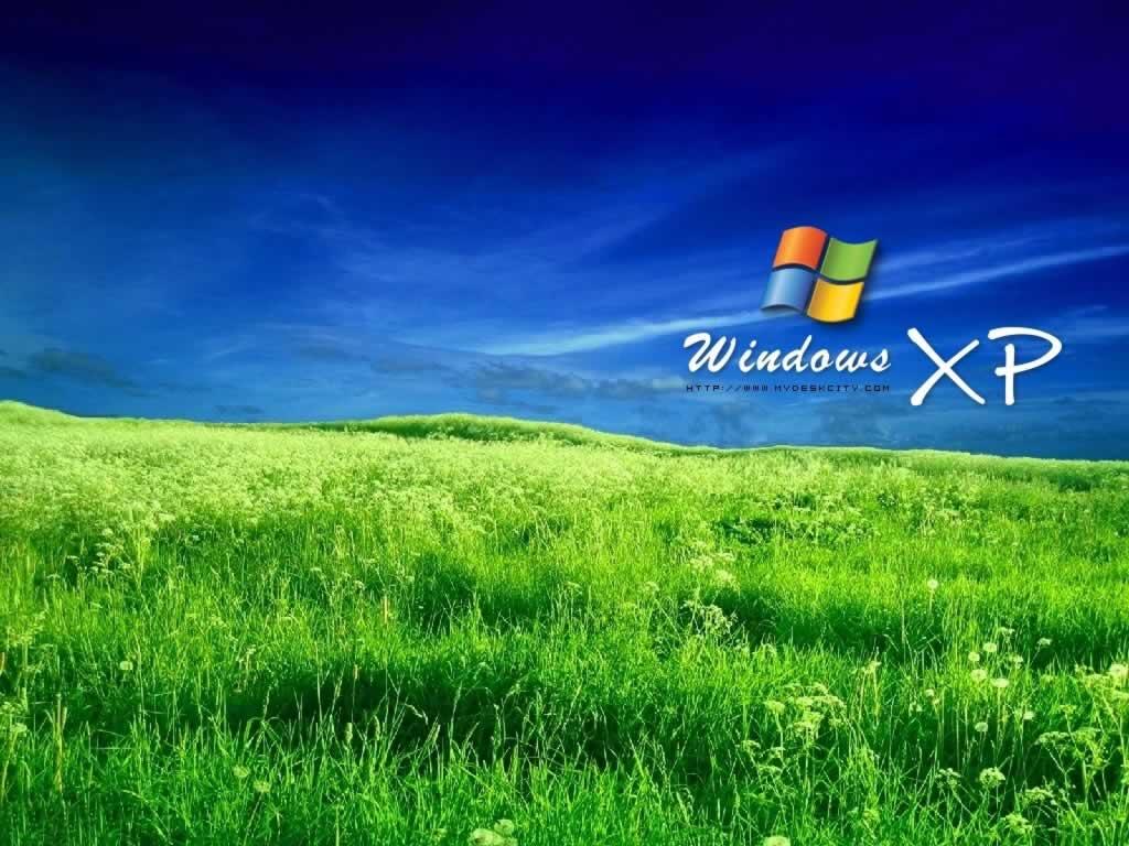 XP Wallpaper