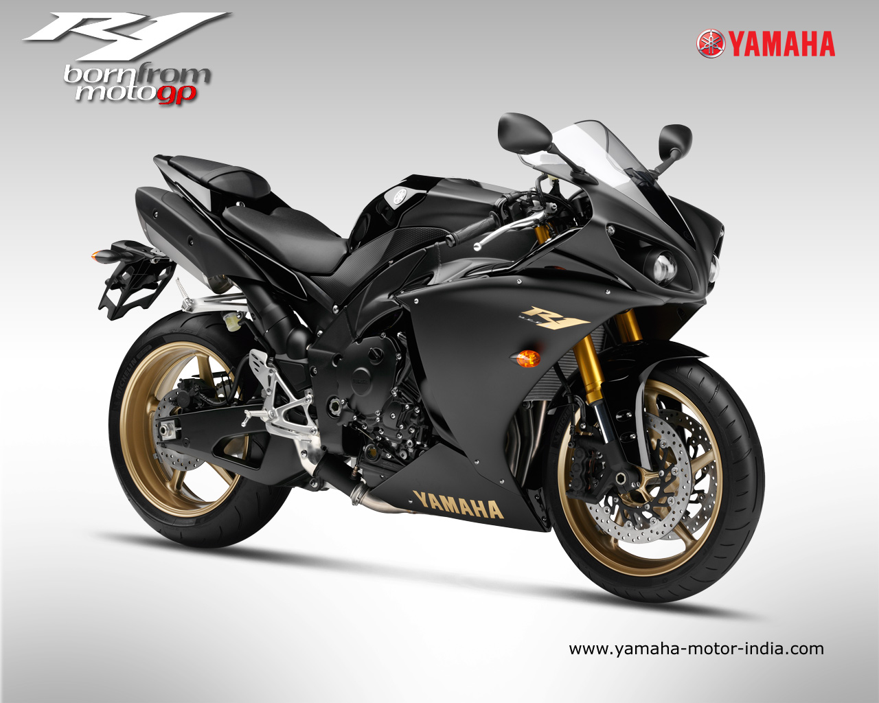 Yamaha YZF R1 : Price, Details, Specs, Features, wallpapers, dealers