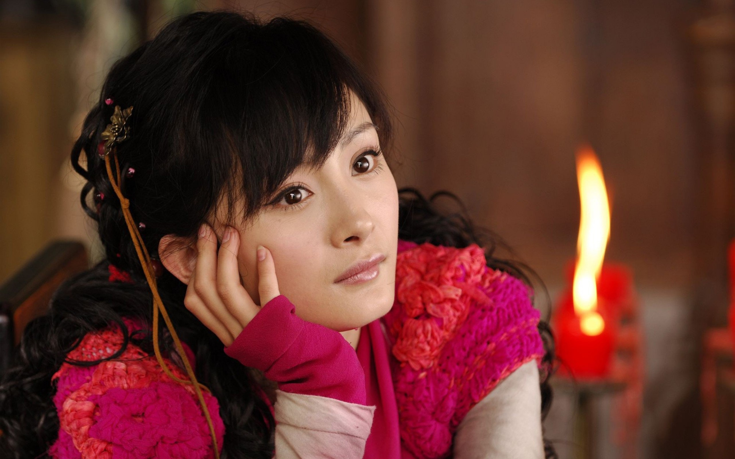 Yang Mi Pictures