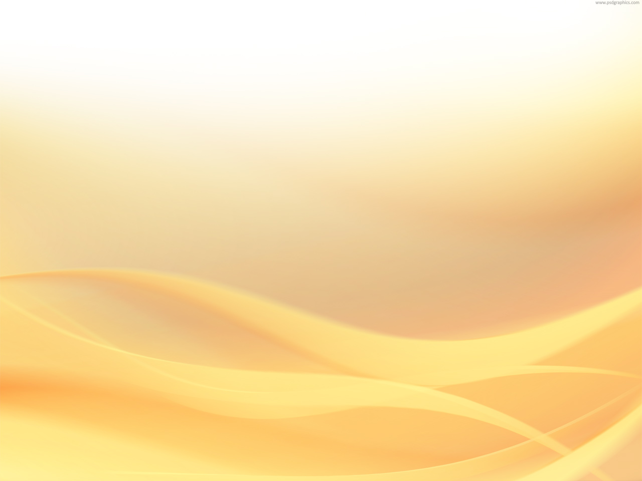 Color theme: yellow, white. Author: PSD Graphics Might be useful (similar graphic): Soft yellow background