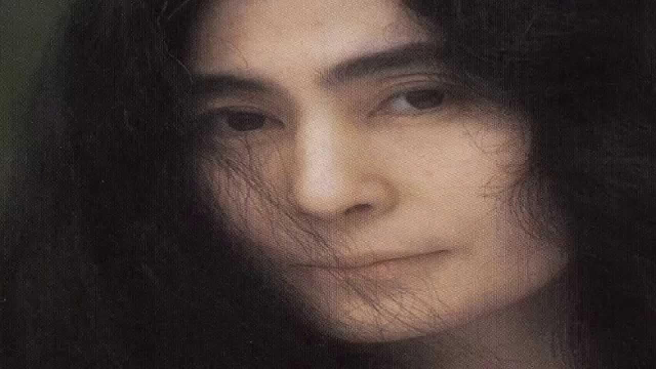 """Yoko Ono : """"Tomorrow May Never Come"""" [1974]"""