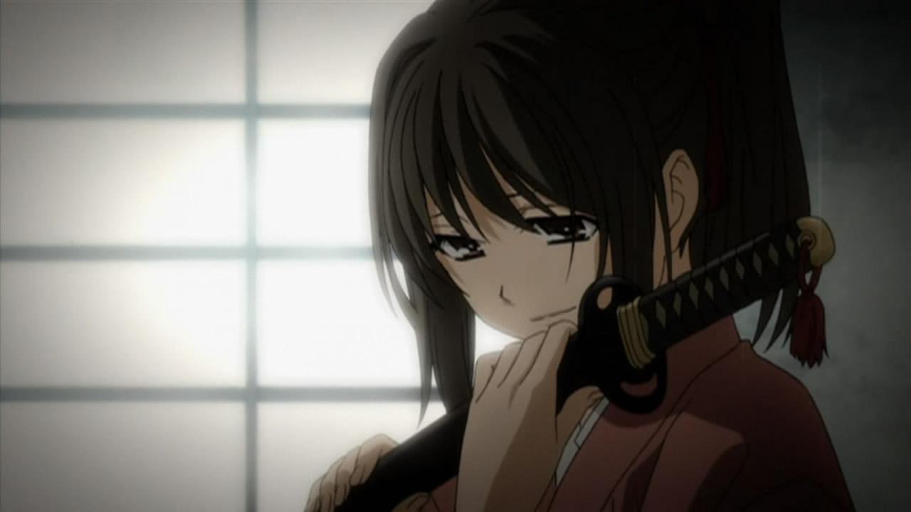 Yukimura chizuru anime