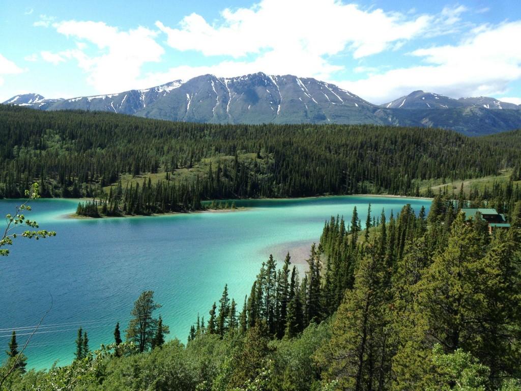 Yukon Pictures