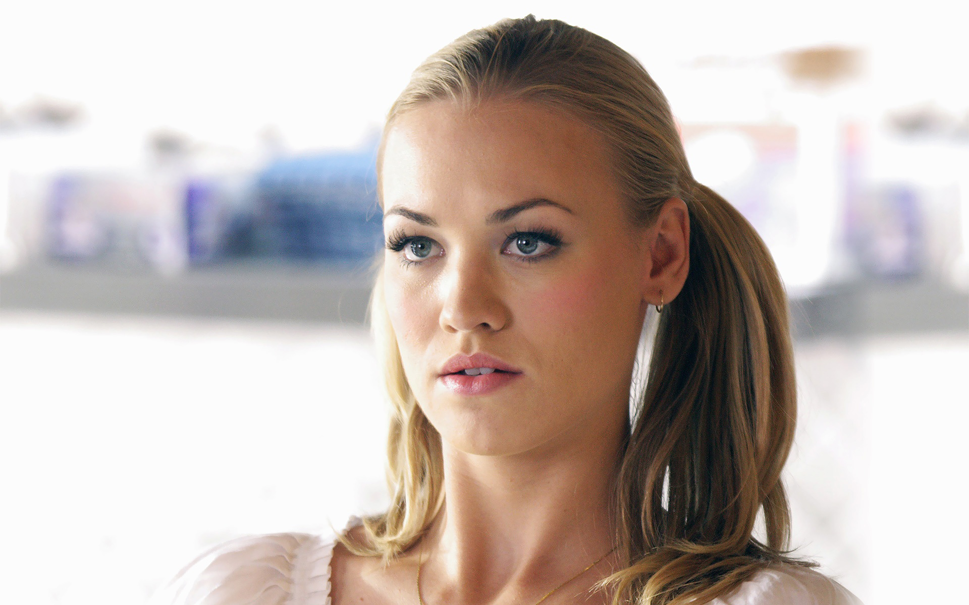 Beautiful; Beautiful; Beautiful; Yvonne Strahovski ...