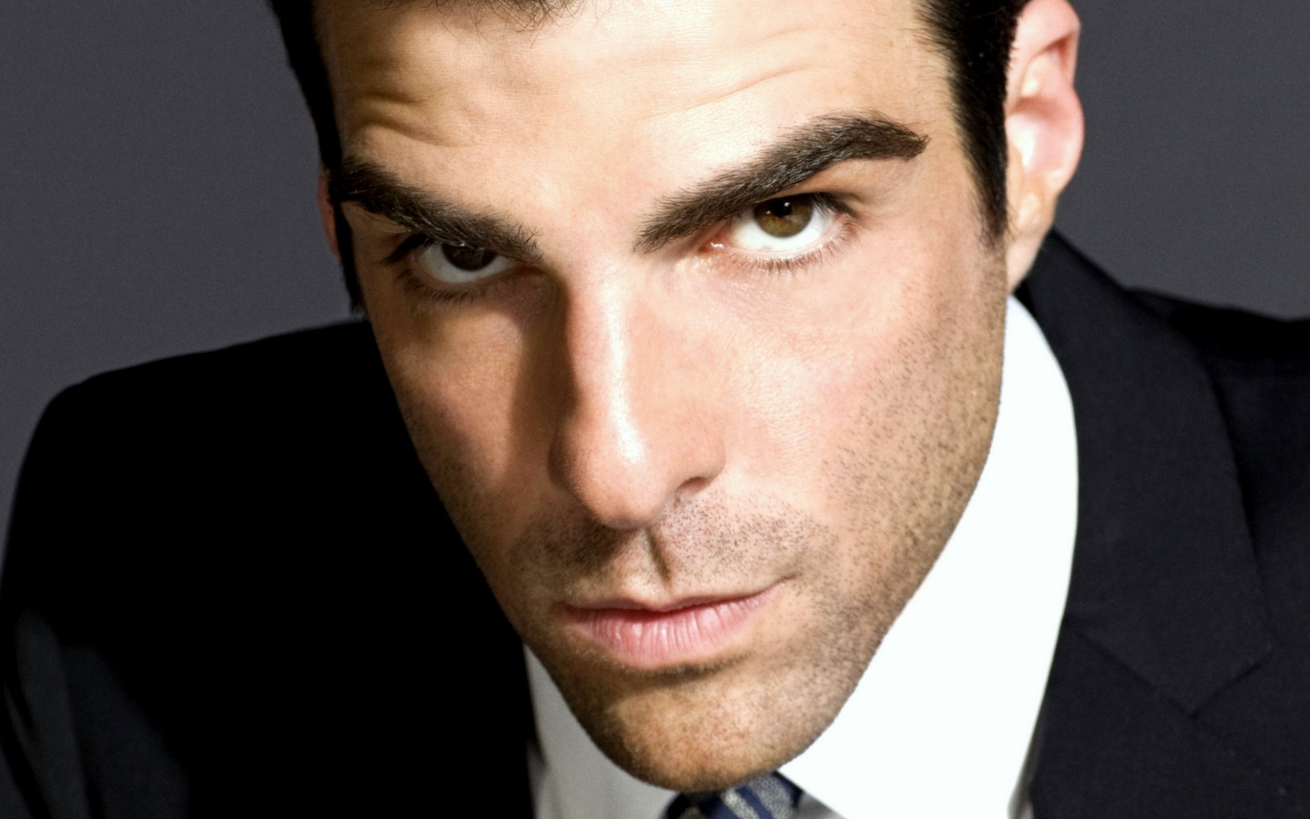 Zachary Quinto Joins 'Hannibal'