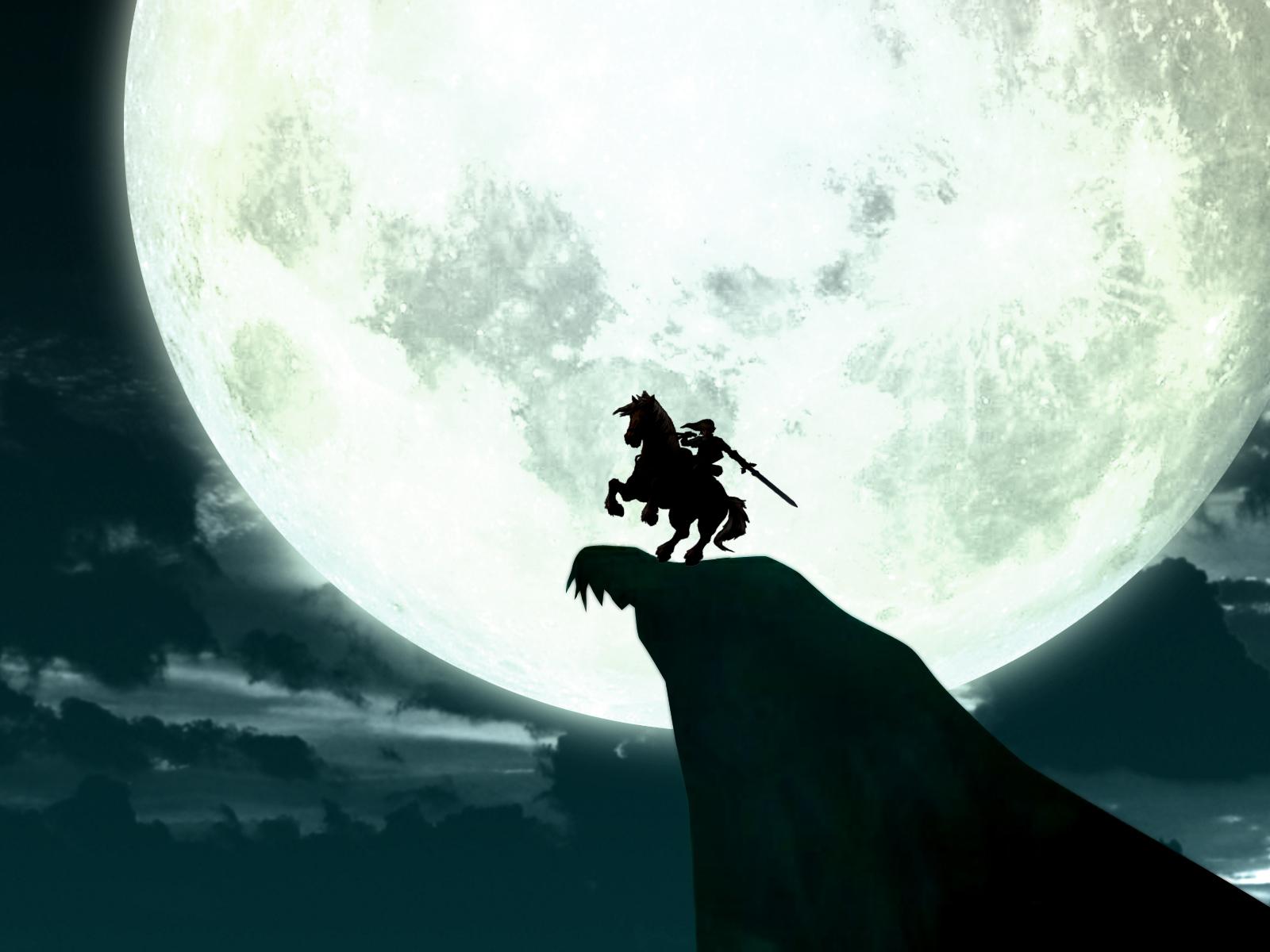 Link - The Legend Of Zelda Res: 1600x1200 / Size:612kb. Views: 29441