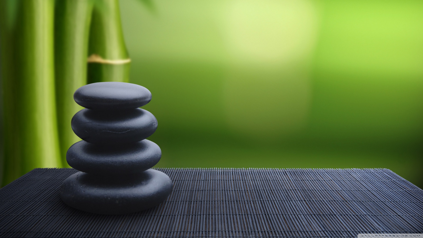 Zen Wallpaper HD