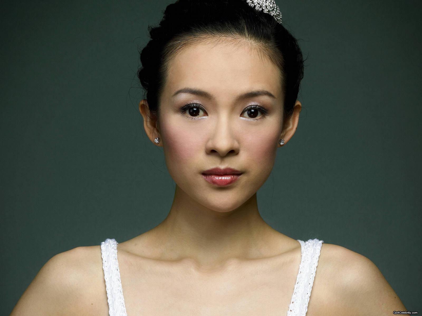 Zhang Zhi Yi Naked 4