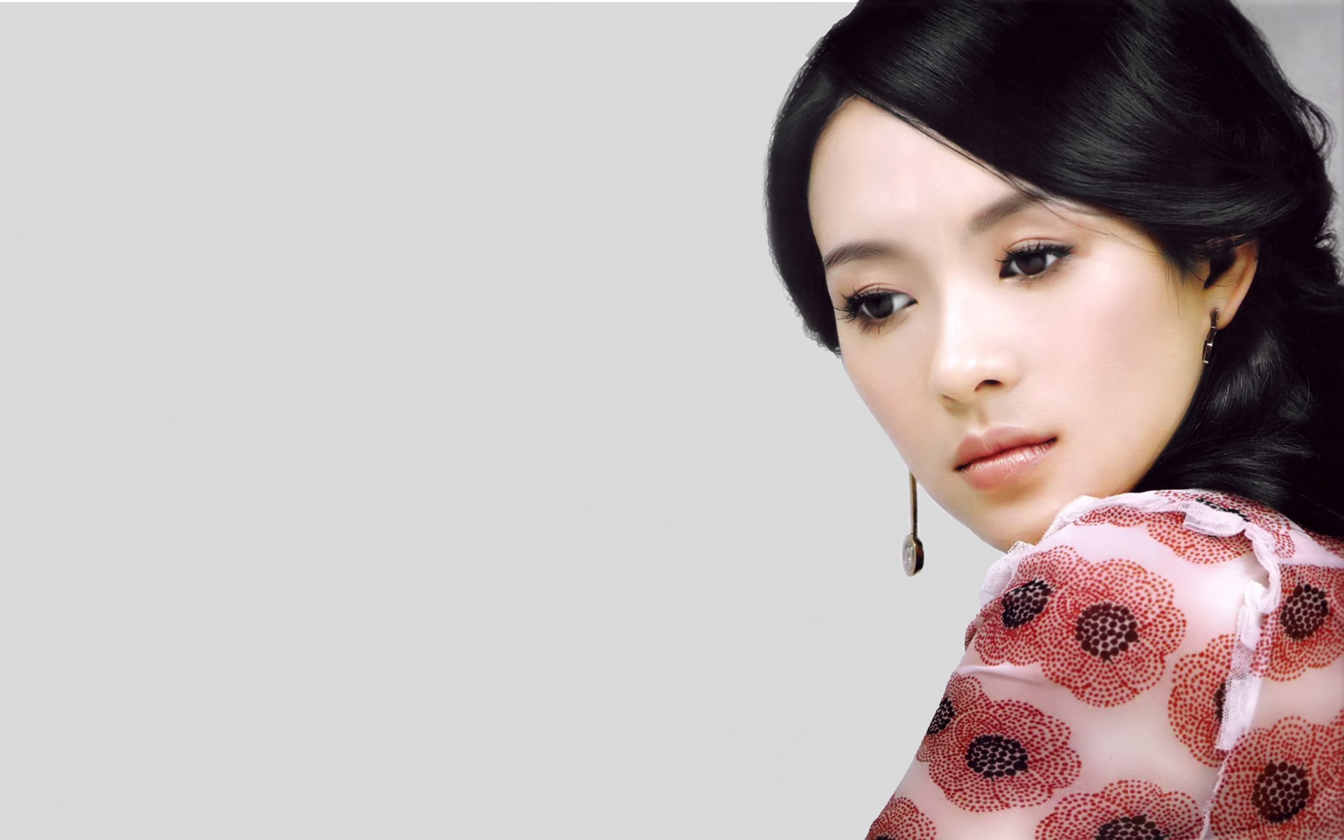Zhang Ziyi Wallpaper