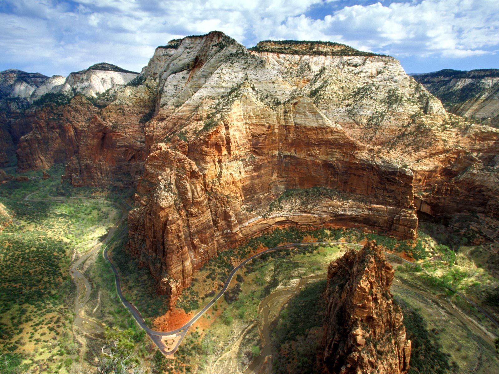 Zion National Park HD