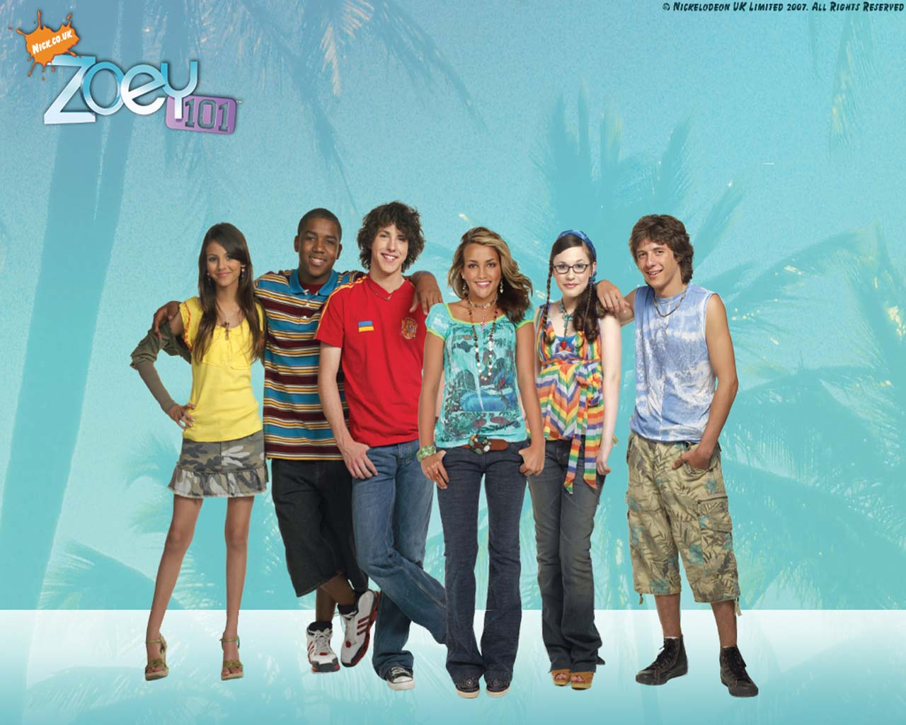 Zoey 101 on Pinterest | Matthew Underwood, Icarly Cast and Hannah Montana