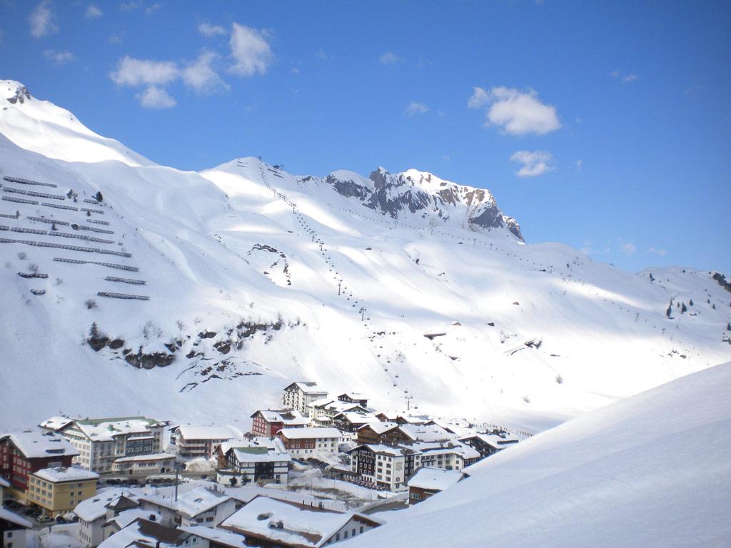 Zurs am Arlberg
