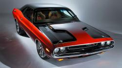 1970 dodge challenger hemi Wallpaper in 1920x1080 HD Resolutions