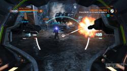 ... Lost Planet 3 'Akrid Survival' and 'Scenario' multiplayer ...