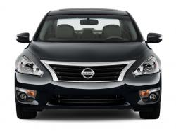 2014 Nissan Altima - Currently, some car owners began to consider a modern and elegant appearance in all parts of the car. Most of them assume that the ...