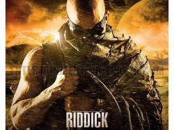 Normal 5:4 resolutions: 1280 x 1024 Original Link. Download Riddick 2013 ...