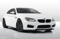 2013 Vorsteiner BMW M6 1024 x 770