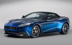 2560 x 1600 · 522 kB · jpeg, Aston Martin Vanquish Volante 2014