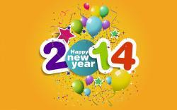 2014 happy new year 1