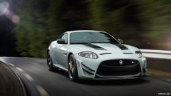 Jaguar XKR-S GT Wallpaper