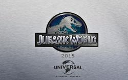 Jurassic World Universal 2015 Wallpaper 40425