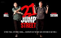 21 jump street.