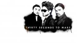 30Seconds to Mars wallpaper by QuEeN-MiUsHkA