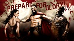 The title of this post is not a reference to the legendary last stand of the Spartans at Thermopylae, nor the gruesome film 300 based on a fictional ...