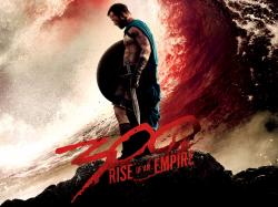 300 Rise of an Empire movie Wallpaper -11260