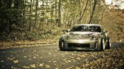 ... Images For > 350z Wallpaper Iphone ...
