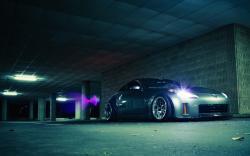 Nissan 350Z Wallpaper