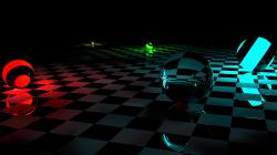 cool-3d-wallpaper. black_and_green_car_wallpapers_hd_3d_wallpaper