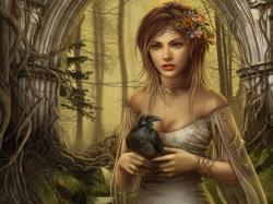 fantasy girls hd wallpapers cool desktop background images widescreen
