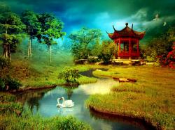 3D Nature Wallpaper Animation Images 6 HD Wallpapers