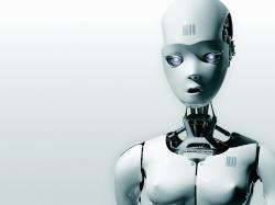 3D Robots Wallpaper HD 10 For Desktop Background