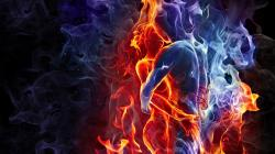 3D Wallpaper Fire Hd Cool HD Wallpapers 03