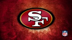 49ERS LOGO WALLPAPER images