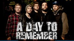A Day To Remember picture