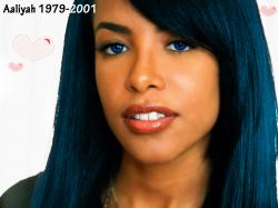 Aaliyah - Happy Birthday January 16th, 2013 - aaliyah Photo