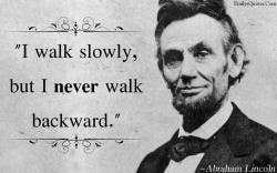 Abraham Lincoln Quotes (31)
