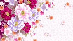 Abstract Images Of Flowers Hd Widescreen 11 HD Wallpapers