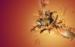 Abstract Nice 3d Artwork