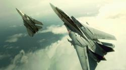 Ace Combat: Assault Horizon Enhanced Edition Gameplay (PC HD)