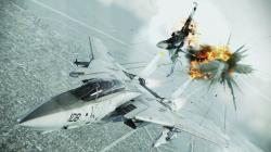 Ace Combat Infinity free-to-play coming to PS3 on May 27