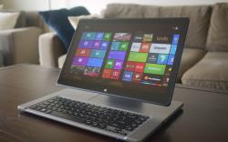Acer Aspire R7 Notebook Windows 8