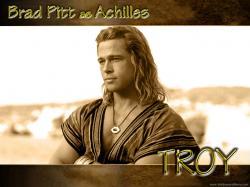 Achilles Wallpaper - troy Wallpaper