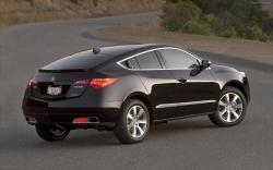 2015 Acura ZDX X6 Best Wallpaper
