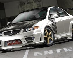 Acura TSX Wallpapers