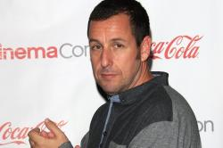Adam Sandler video-game comedy 'Pixels' set for May 2015 release - LA Times