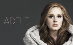 Adele Wallpaper HD